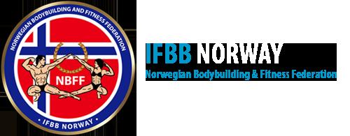 Norges Kroppsbygger og Fitness forbund